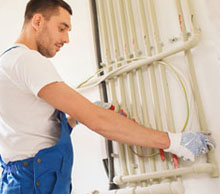 Commercial Plumber Services in Chino Hills, CA